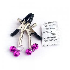 2bell Sex Toy  Heallily Nipple Clamp Sex Nipple Clip Toy Hot Sell