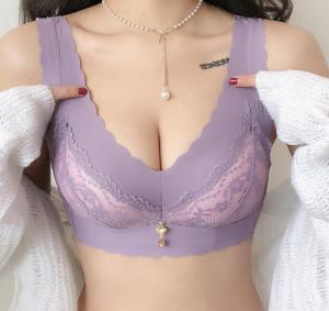 Gather Lace  Vice Sexy Lingerie Bras