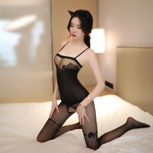 stockings women sexy silk black foot sexy stockings