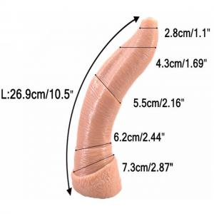 FAAK Hot Selling Adult Sex Toys for Male and Flexible Sex Machine for Women Sex Products Easy to Handle