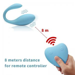Rechargeable Handheld Multi Speed Strong Powerful Sexual Sex Toys Couple Clitoral Vibrator