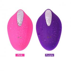 Wholesale Beautiful Design USB Chargeable Waterproof Best Vibrators on Amazon Toy with Remote Controller